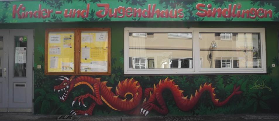 Kinder- und Jugendhaus Sindlingen